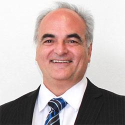 Marc Beausoleil VP Exécutif Glycovax