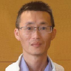 Tze Shieh Shiao, M.Sc. Directeur Glycochimie Glycovax