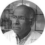Rabindra Rej, Ph.D.